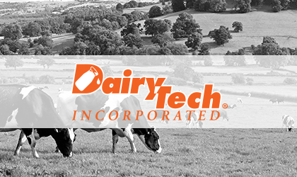 Dairy Tech Incorporated