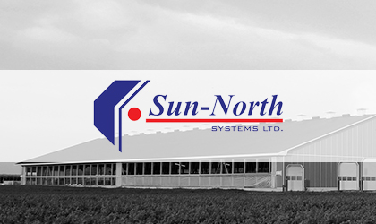 Sun-North Systems